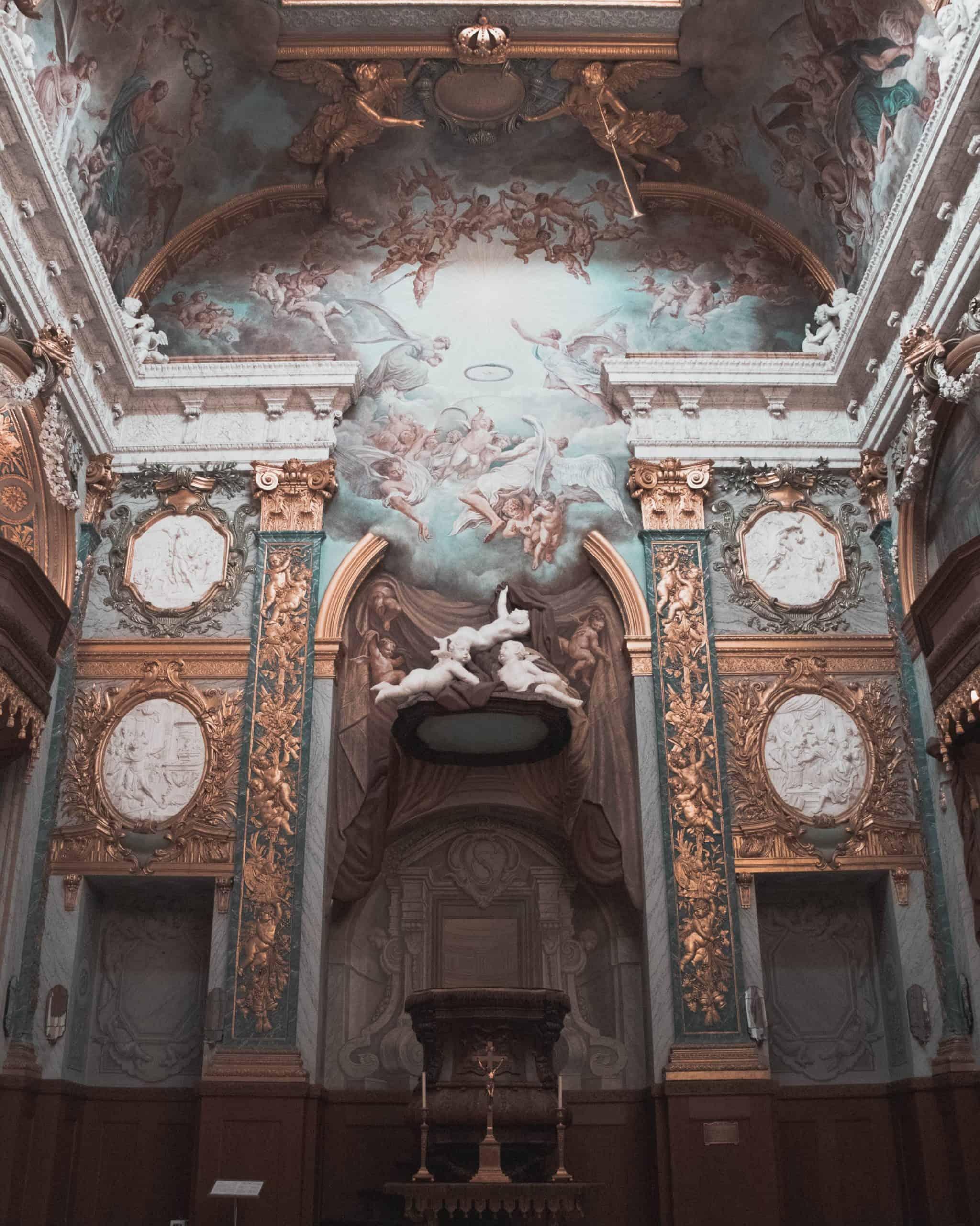 4 Main Characteristics Of Baroque Art