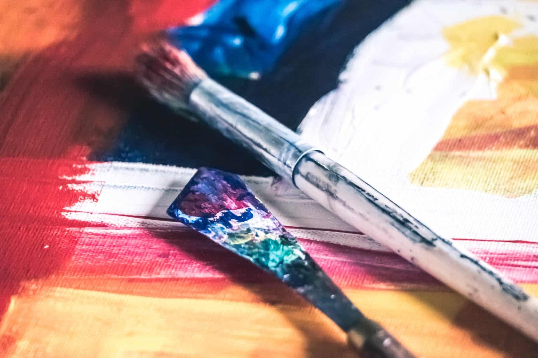 15 Fun Facts About Jackson Pollock